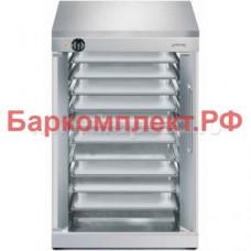 Расстоечные шкафы электрические Smeg LEV41XV-1
