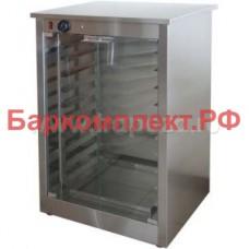 Расстоечные шкафы электрические Smeg LEV43RU