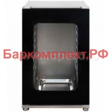 Расстоечные шкафы электрические Smeg LEV43XV-2
