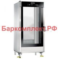 Расстоечные шкафы электрические Unox XEBPC-16EU-D