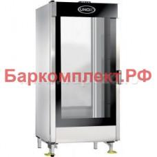 Расстоечные шкафы электрические Unox XEBPC-16EU-M