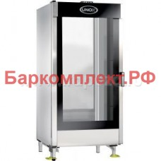 Расстоечные шкафы электрические Unox XL 1003