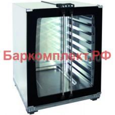 Расстоечные шкафы электрические Unox XLT 133