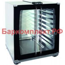Расстоечные шкафы электрические Unox XLT 193