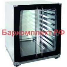 Расстоечные шкафы электрические Unox XLT 195