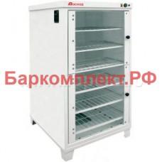 Расстоечные шкафы электрические Восход ШРЭ-2.1 (стекл. двери)