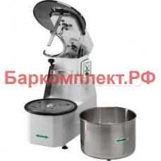 Тестомесы спиральные Fimar 38/CNS 380V (no CE)+2 speed motor