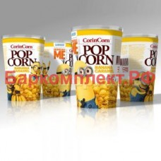 Готовый попкорн карамелизированный Горячие крендели Н 00003869