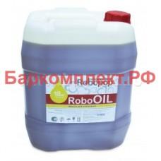 Масло для аппаратов серии robo FunFoodCorp.EasternEurope RoboOil