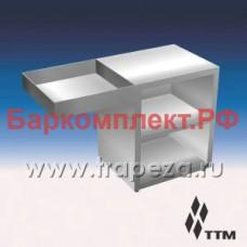Оборудование для карамелизации тележки, базы ТТМ ПКрм-03