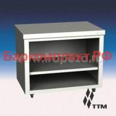 Оборудование для карамелизации тележки, базы ТТМ ПКРМ-05
