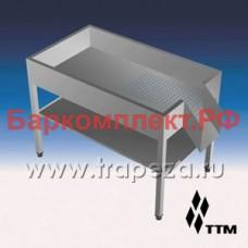 Вспомогательное оборудование, аксессуары ТТМ СКрм-02