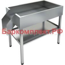 Вспомогательное оборудование, аксессуары ТТМ СКрм-100/6
