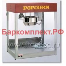 Попкорн-аппараты с котлом от 12oz до 18oz Cretors Profiteer