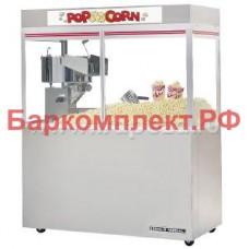 Попкорн-аппараты с котлом от 48oz Gold Medal Products Сornado
