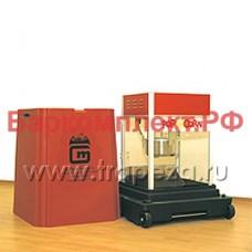 Тележки, базы, мобильные прилавки Gold Medal Products 6050