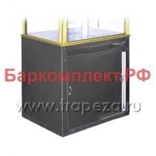 Тележки, базы, мобильные прилавки ТТМ ППА-01