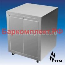 Тележки, базы, мобильные прилавки ТТМ ППА-03