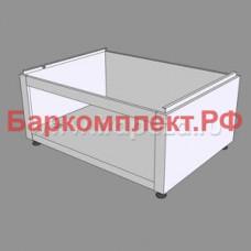 Тележки, базы, мобильные прилавки ТТМ ППО-090/6.6-В40
