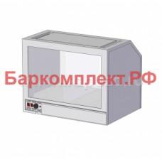 Витрины для насыпного попкорна ТТМ VTP2-090K1