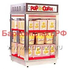 Витрины для фасованного попкорна Gold Medal Products 2002EX