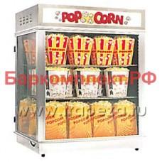Витрины для фасованного попкорна Gold Medal Products 2004EX