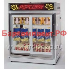 Витрины для фасованного попкорна Gold Medal Products 2004SLNX