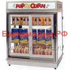Витрины для фасованного попкорна Gold Medal Products 2004SLX