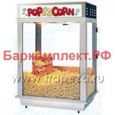 Витрины для фасованного попкорна Gold Medal Products 2025STX
