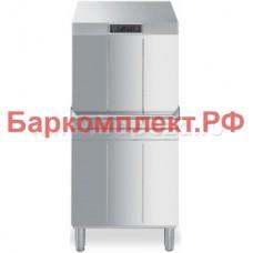 Купольные посудомоечные Smeg HTY611D