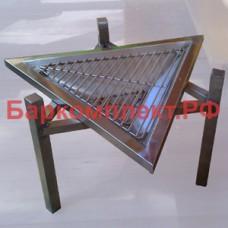 Шаурма и шашлыки мангалы ТТМ ГЧ-057