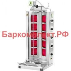 Шаурма и шашлыки шаурма-грили электрические Fimar GYR100 380V
