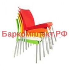 Мебель для horeca стулья Интерия А 06113AM красный
