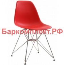 Мебель для horeca стулья Интерия Eames RM красный