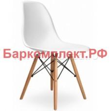 Мебель для horeca стулья Интерия Eames RW белый