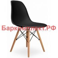 Мебель для horeca стулья Интерия Eames RW черный
