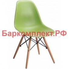 Мебель для horeca стулья Интерия Eames RW зеленый