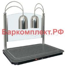 Станции карвинговые Hatco DCSB400-3624-2_NS-BNICKE