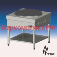 Для больших сковород ТТМ ПЭ-1-50М