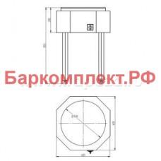 Плиты электрические ТТМ ПЭ-1-50МП