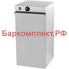 Подогрев и хранение посуды шкафы Azimut OTS 48