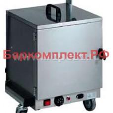 Подогрев и хранение посуды шкафы Forcar CST 300