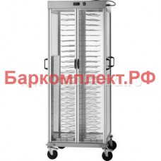 Подогрев и хранение посуды тележки Forcar CA 1440 AC
