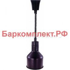 Подогревающие лампы и поверхности ламповые ENIGMA A032 Black