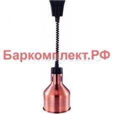 Подогревающие лампы и поверхности ламповые ENIGMA A032 Bronze
