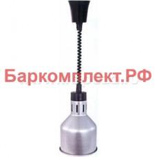 Подогревающие лампы и поверхности ламповые ENIGMA A032 Silver