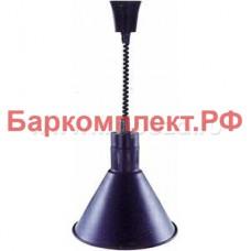 Подогревающие лампы и поверхности ламповые ENIGMA A033 Black