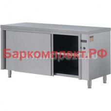 Столы тепловые, сквозные Metaltecnica TAVR2/15