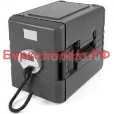 Термоконтейнеры Rieber 1000 KB-UNIT black