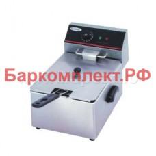 Фритюрницы электрические напольные STARFOOD FRI-8L